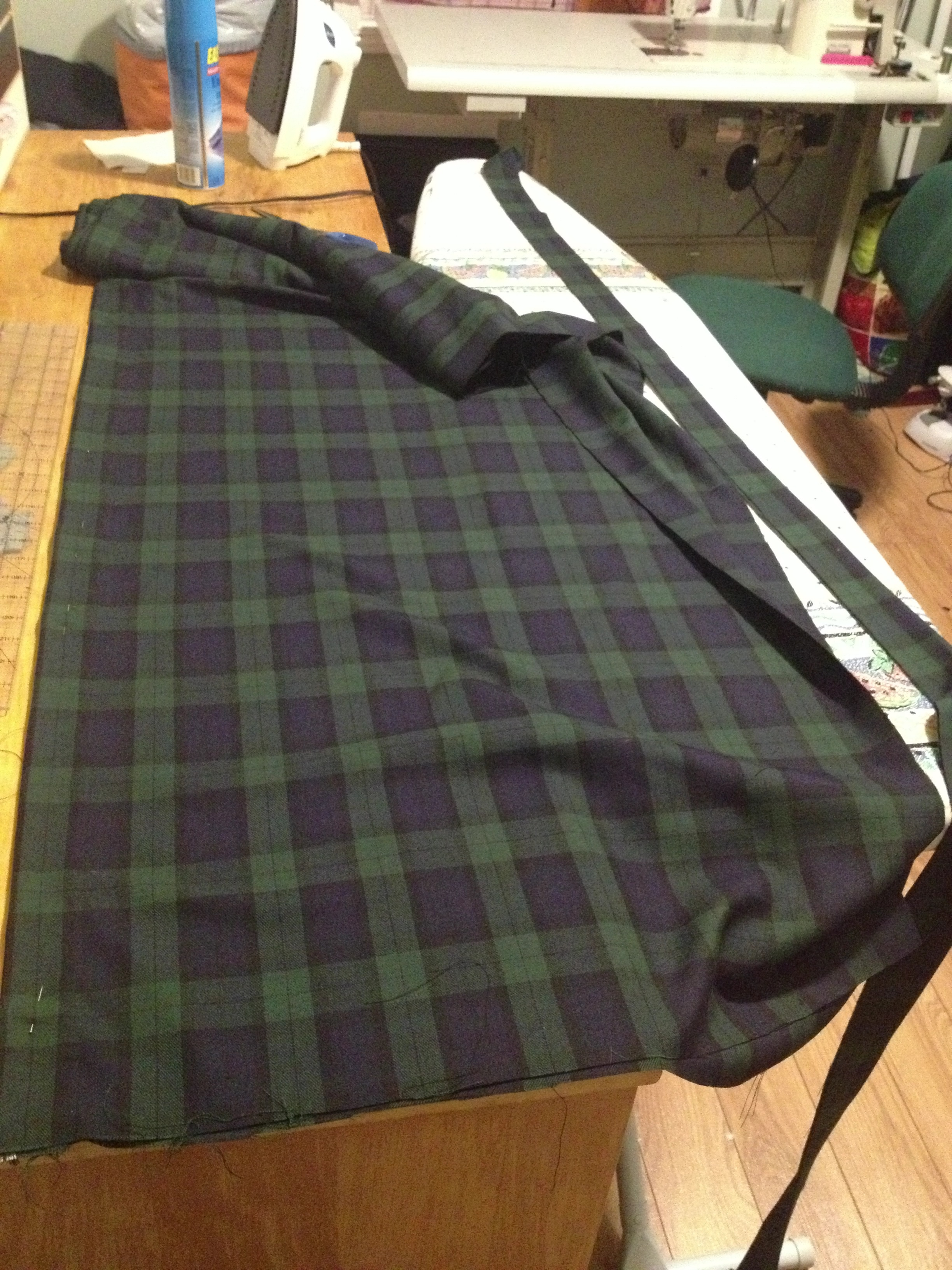 Kilt Sewing Pattern Unique Ideas